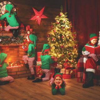 I villaggi di Babbo Natale più belli da vedere con i bambini