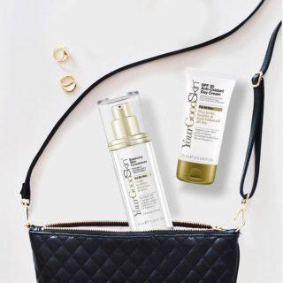 Beauty Advisor: la recensione del concentrato YourGoodSkin
