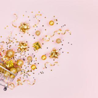 Guida allo shopping di Natale online!