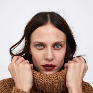 Zara lancia la sua prima linea di make-up