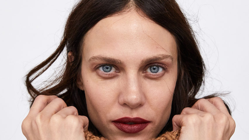 Zara lancia la prima linea make-up