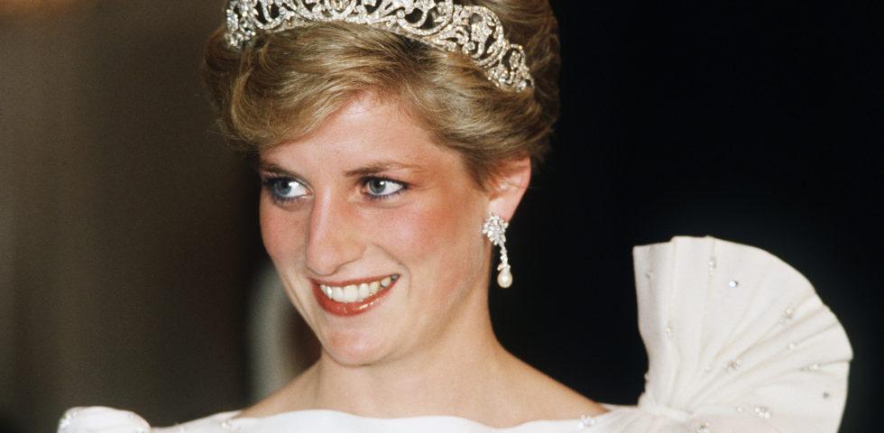 Lady Diana: abito comprato a 175 euro rivenduto all'asta per 110.000 euro