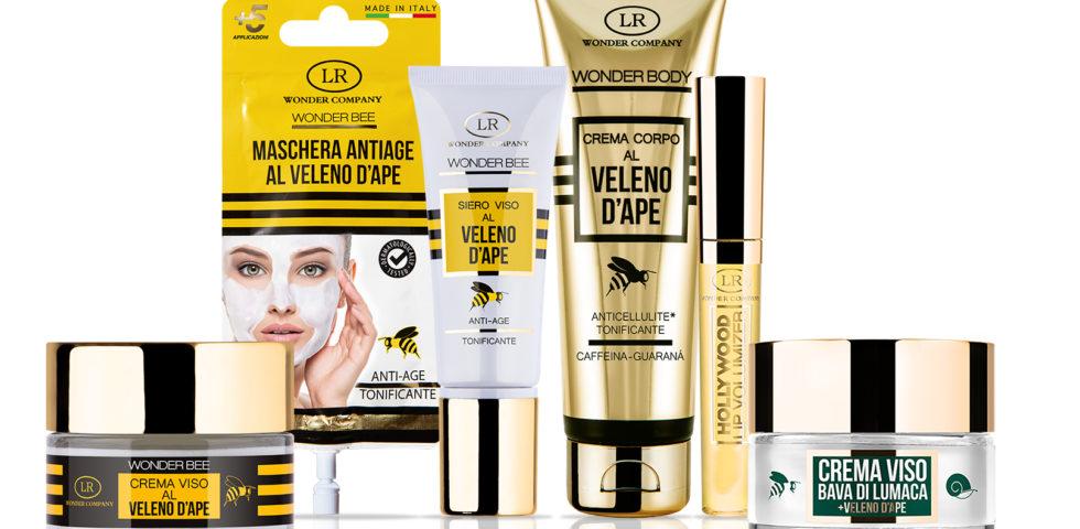 Opinioni su LR Wonder Company: la crema al veleno d'api Wonder Bee