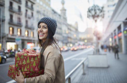 Regali di Natale 2018 last minute