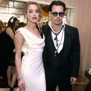 Amber Heard: salute e lavoro persi per colpa di Johnny Depp