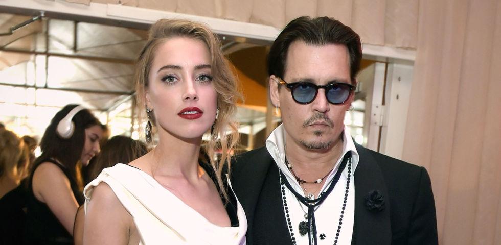Amber Heard racconta le conseguenze delle sue accuse a Johnny Depp