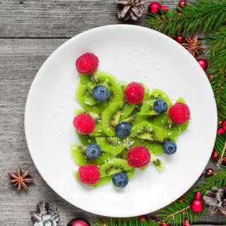 La mini dieta da fare dopo Natale