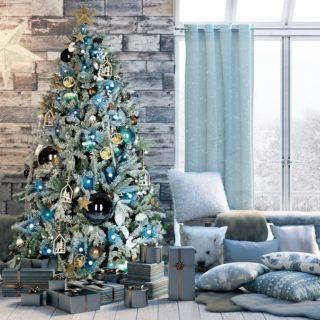 Inspiration: il Natale da Leroy Merlin