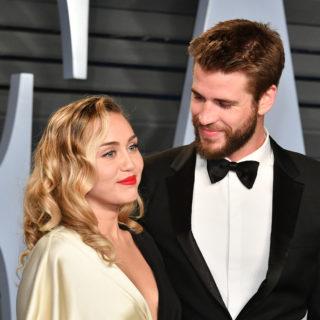 Miley Cyrus e Liam Hemsworth si sono lasciati!