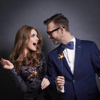 10 idee per passare il Capodanno in coppia