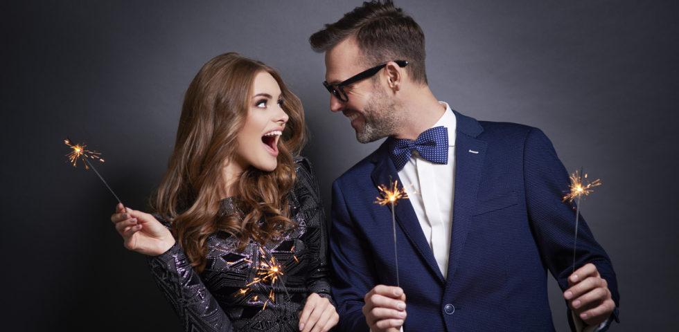 Capodanno romantico in coppia: cosa fare
