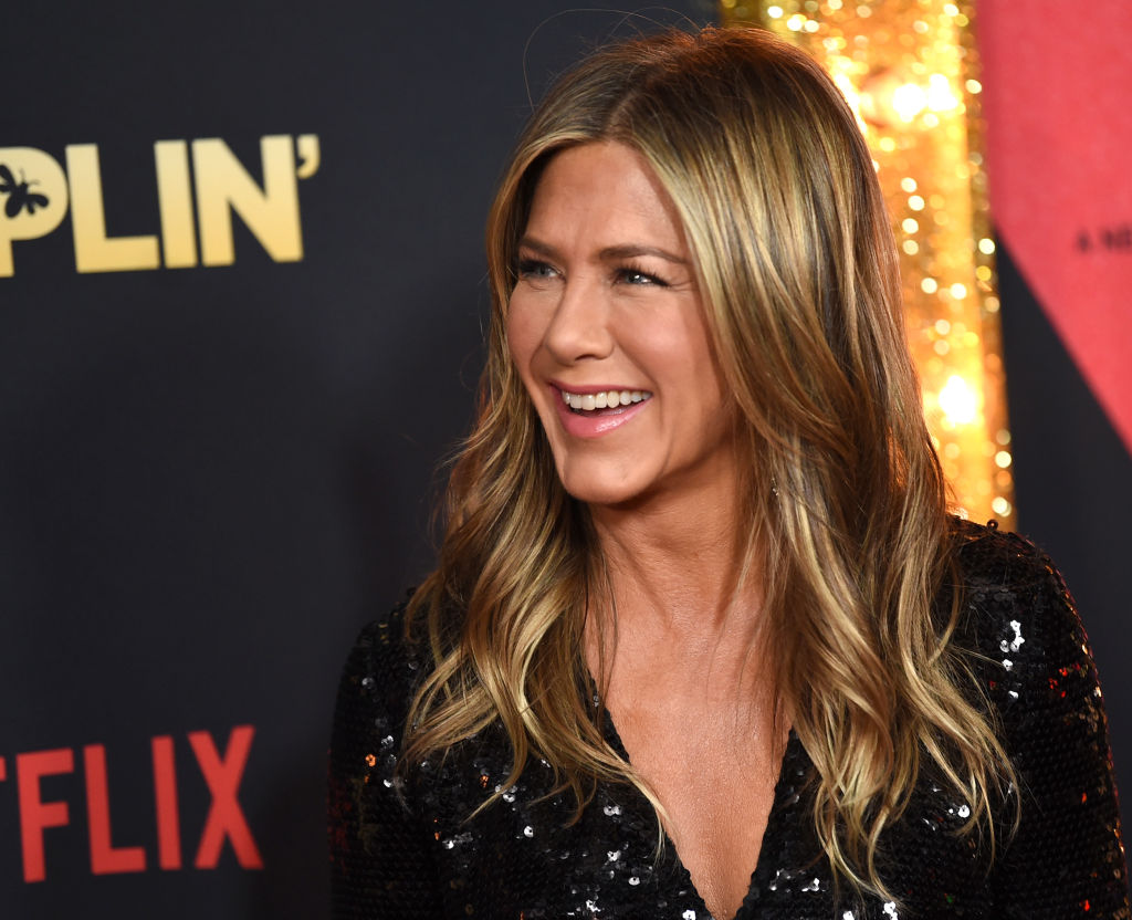 Jennifer Aniston dice sì al remake di Friends