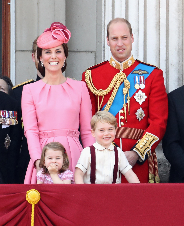 I Duchi di Cambridge potrebbero avere un quarto figlio nel 2019.
