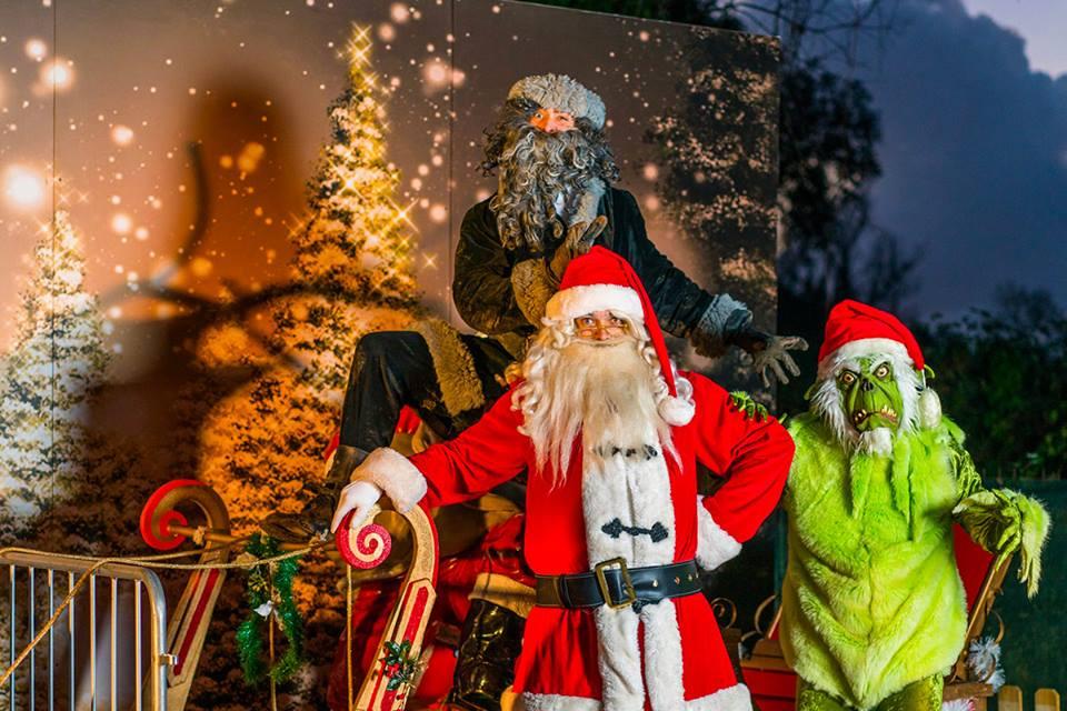Visitare Babbo Natale.Villaggi Di Babbo Natale In Italia Quali Visitare E Quando Diredonna