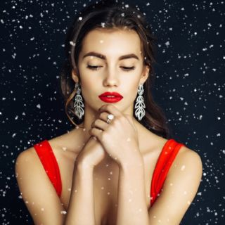 Make-up di Capodanno: 3 tips di Simone Belli