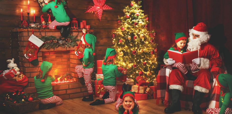 Villaggio Di Babbo Natale Italia.Villaggi Di Babbo Natale In Italia Quali Visitare E Quando