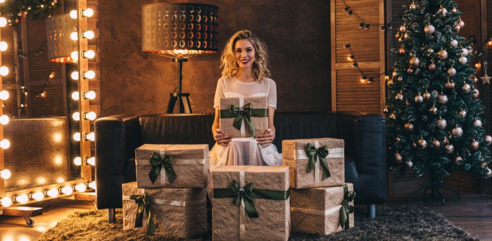 Regali Di Natale Per Casa.Regali Di Natale 2018 Per Amiche 10 Idee Originali Per La Casa