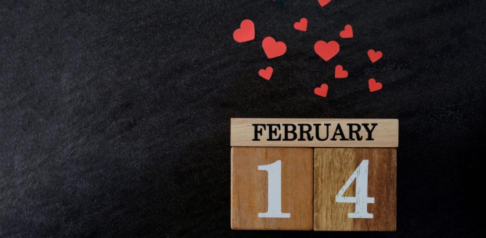 San Valentino: idee originali per festeggiare