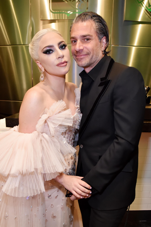 Gaga presto sposa a Venezia