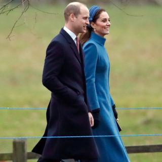 Kate Middleton incinta: il cappotto che potrebbe confermarlo