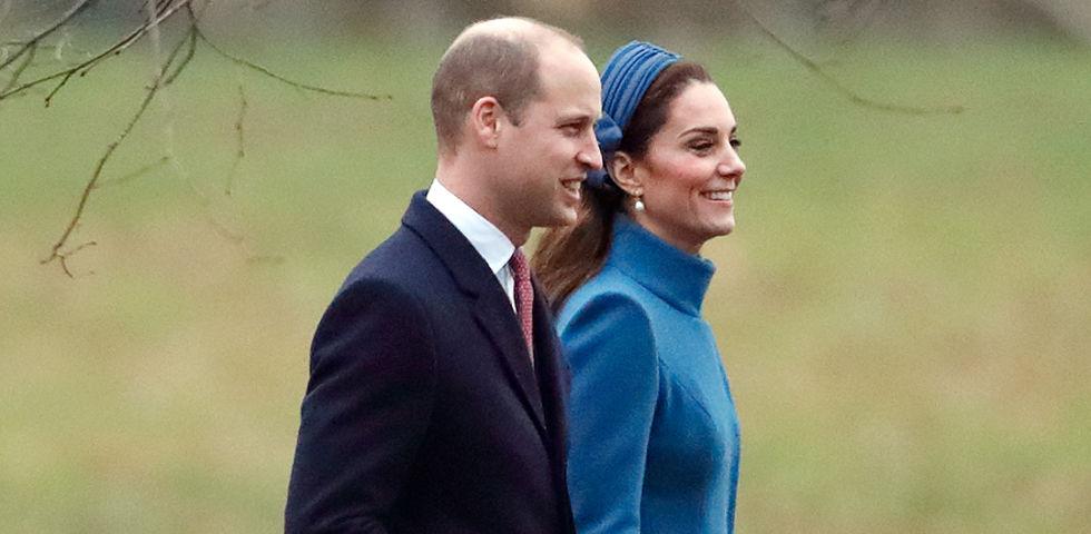 Kate Middleton e il cappotto premaman: quarto figlio in arrivo?