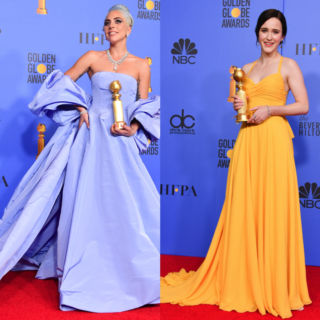 Golden Globe 2019: vincitori e look sul red carpet