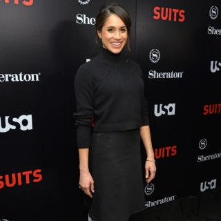 Meghan Markle: cameo in Suits per 6 milioni di dollari