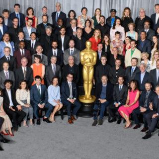 Aspettando gli Oscar 2019