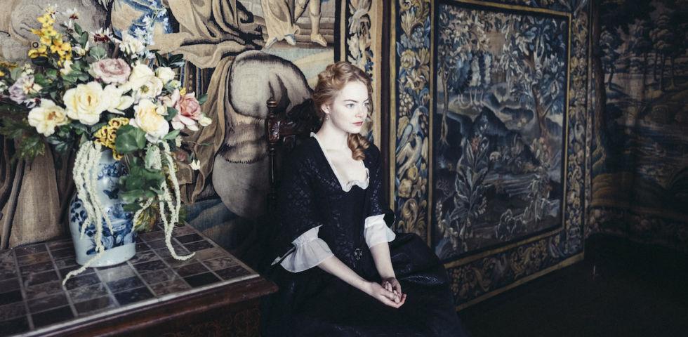 La favorita: 10 curiosità sul film con Emma Stone e Olivia Colman