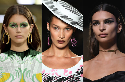 Trucco: tendenze make-up Primavera-Estate 2019