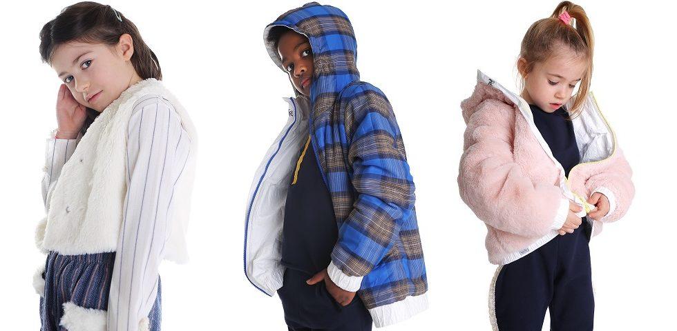 Mia Bu Milano presenta a Pitti Bimbo la collezione moda Autunno-Inverno 2019/2020