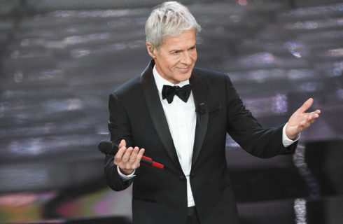 Festival di Sanremo 2019: biglietti, date, conduttori