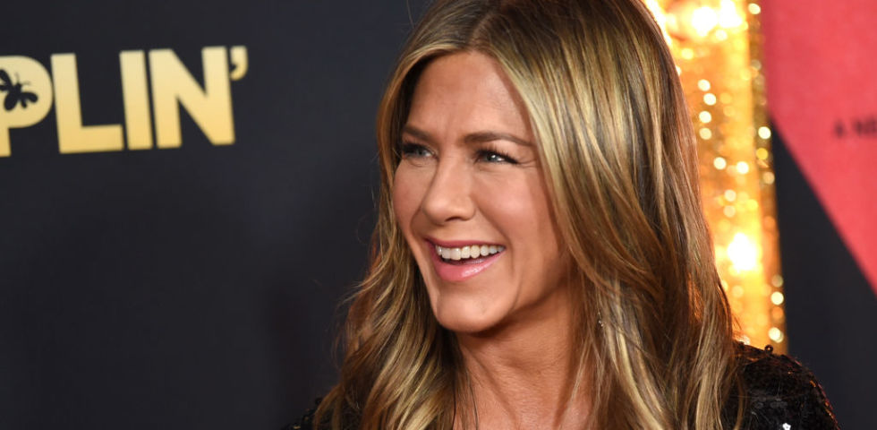 Jennifer Aniston: prima di Friends facevo le televendite