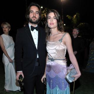 Charlotte e Dimitri ancora insieme: smentita la separazione