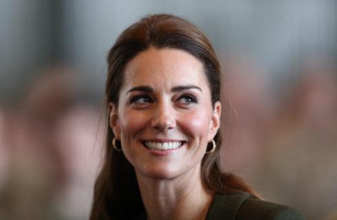 Kate Middleton: un tè in famiglia per festeggiare il suo 37° compleanno
