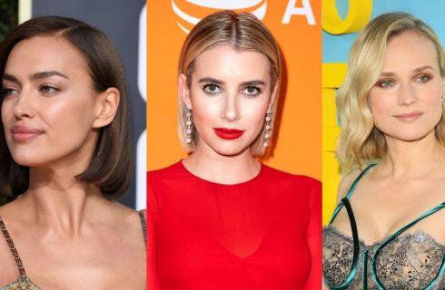Tagli capelli corti 2019: bob di tendenza