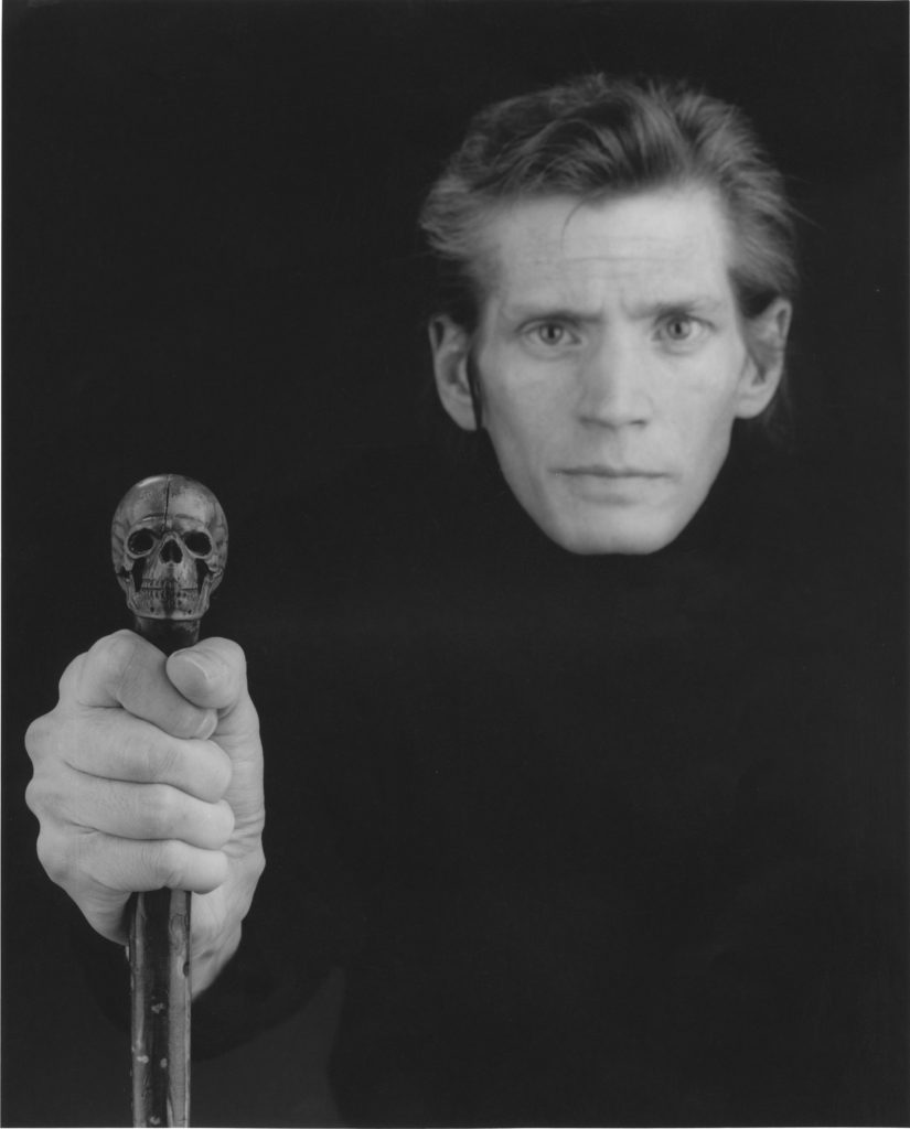 Robert Mapplethorpe in mostra a Roma