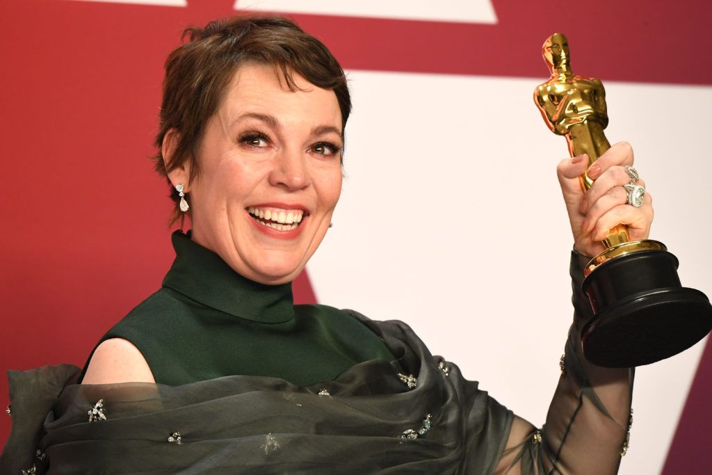 Olivia Colman è la nuova interprete di The Crown 3