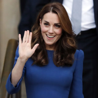 Kate Middleton: l'ISIS voleva avvelenare il suo cibo