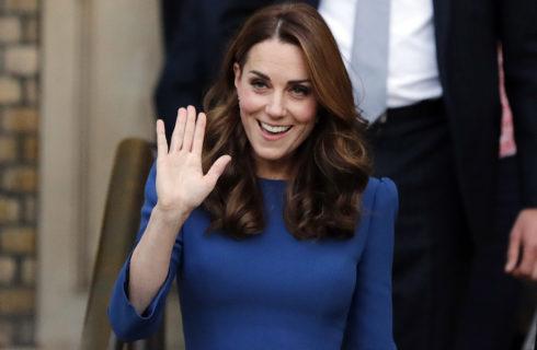 L'ISIS minaccia Kate Middleton: volevano avvelenare il cibo