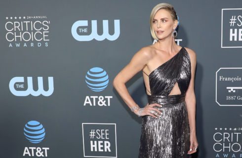 Critics' Choice 2019: vincitori e red carpet