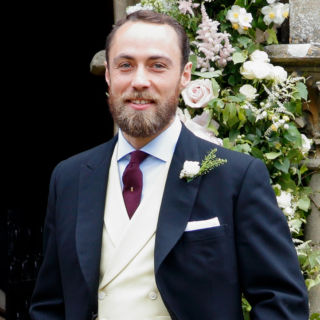 James Middleton: come ho superato la depressione
