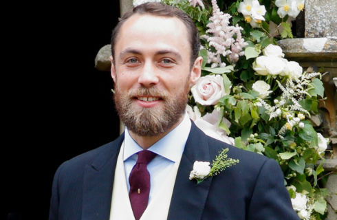 James Middleton, fratello di Kate, confessa la sua depressione
