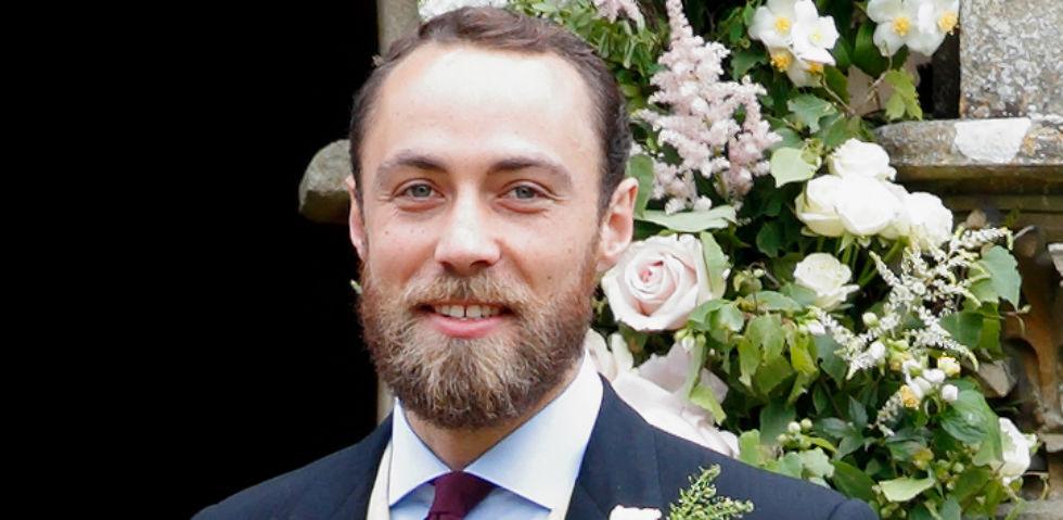 James Middleton, fratello di Kate, confessa la sua depressione