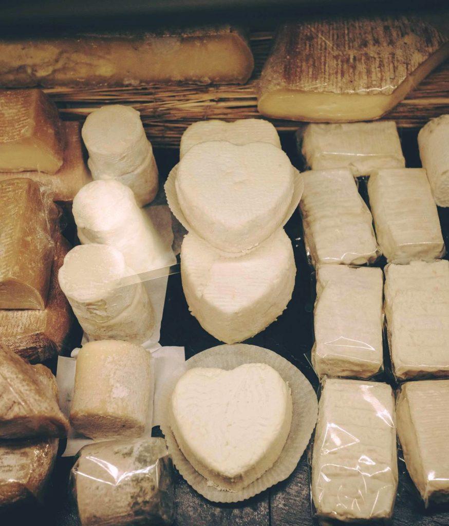 Paradiso per amanti di formaggi nel cuore di Roma