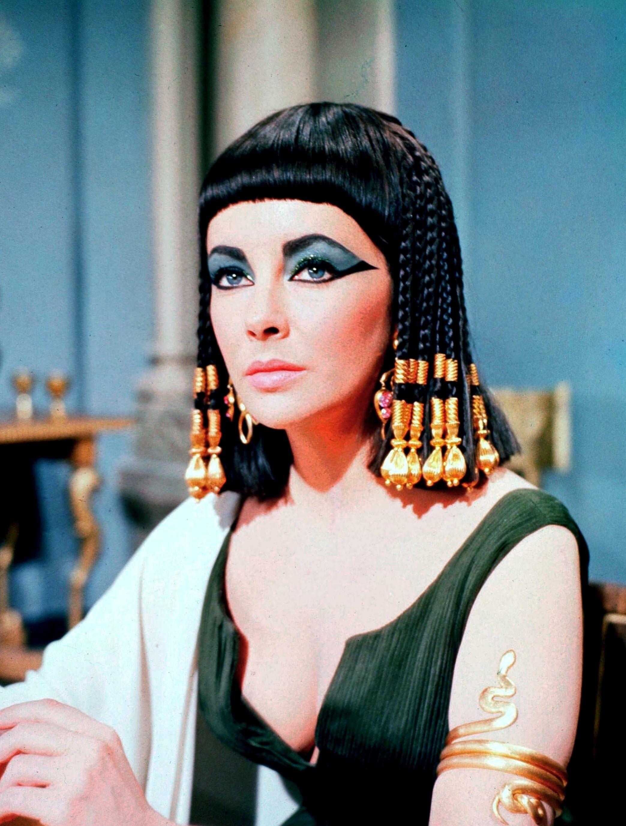 Lady Gaga e Angelina Jolie vogliono interpretare Cleopatra