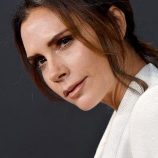 Victoria Beckham: crema da 1.300€ fatta con il suo sangue
