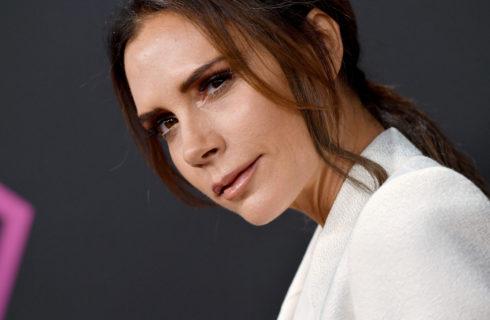 Victoria Beckham: crema viso da 1.300 euro fatta con il suo sangue