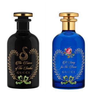The Alchemist's Garden, i nuovi profumi Gucci
