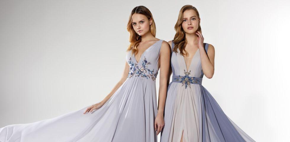 negozio online f1670 56b24 Abiti Cerimonia 2019 Nicole | DireDonna